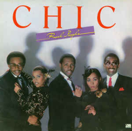 Chic – Real People