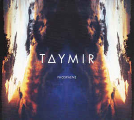 Taymir – Phosphene (CD)