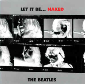 Beatles ‎– Let It Be... Naked (CD)