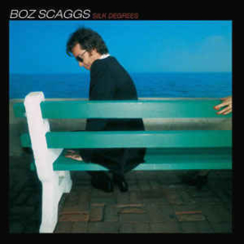 Boz Scaggs ‎– Silk Degrees (CD)