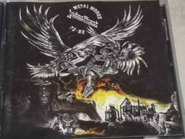 Judas Priest – Metal Works '73-'93 (CD)