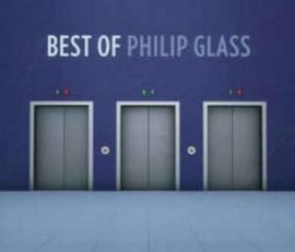 Philip Glass ‎– Best Of Philip Glass (CD)