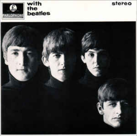 Beatles ‎– With The Beatles