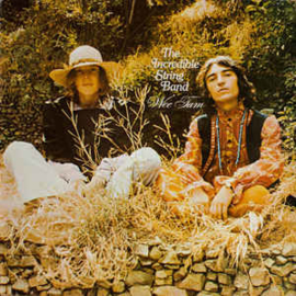 Incredible String Band ‎– Wee Tam