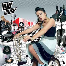 Lily Allen – Alright, Still (CD)