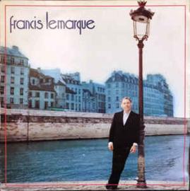 Francis Lemarque – Francis Lemarque