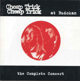 Cheap Trick ‎– At Budokan: The Complete Concert (CD)