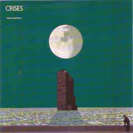 Mike Oldfield – Crises (CD)