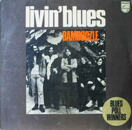 Livin' Blues – Bamboozle