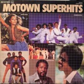 Various – Motown Super Hits