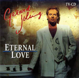Gerard Joling ‎– Eternal Love (CD)
