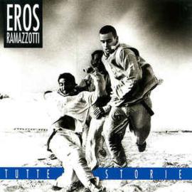 Eros Ramazzotti – Tutte Storie (CD)