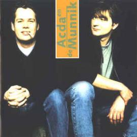 Acda En De Munnik – Acda En De Munnik (CD)