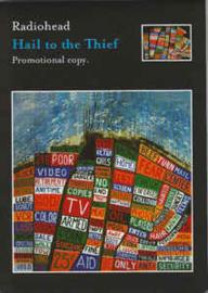 Radiohead – Hail To The Thief (CD)
