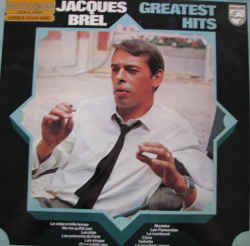Jacques Brel – Greatest Hits
