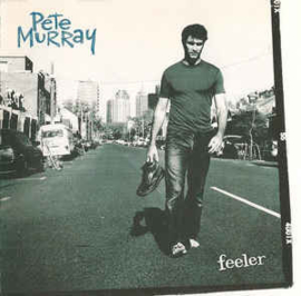 Pete Murray ‎– Feeler (CD)