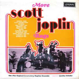 Scott Joplin -Scott Joplin Rags