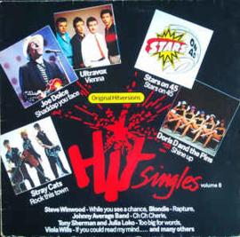 Various – Hit Singles Volume 8