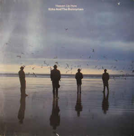 Echo And The Bunnymen ‎– Heaven Up Here