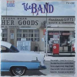 Band – The Band (CD)