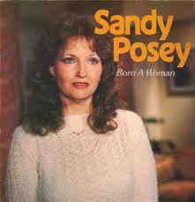 Sandy Posey – Born A Woman