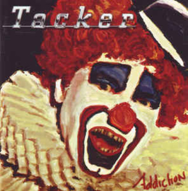 Tacker ‎– Addiction (CD)