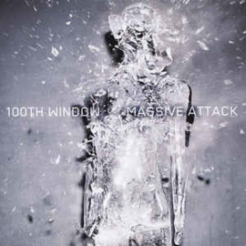 Massive Attack ‎– 100th Window (CD)