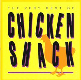 Chicken Shack – The Very Best Of Chicken Shack (CD)