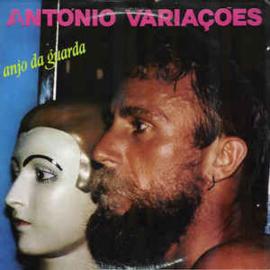 António Variações – Anjo Da Guarda
