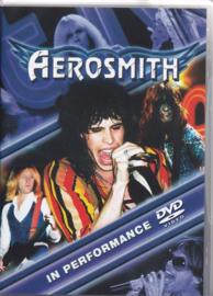 Aerosmith – In Performance (DVD)