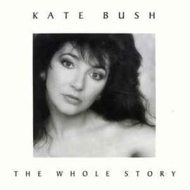 Kate Bush – The Whole Story (CD)