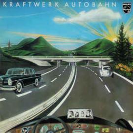 Kraftwerk – Autobahn