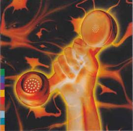 Peter Gabriel – Secret World Live (CD)
