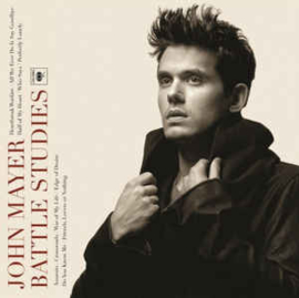 John Mayer ‎– Battle Studies (2LP)