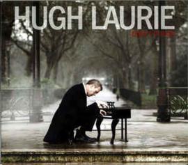 Hugh Laurie – Didn't It Rain (CD)