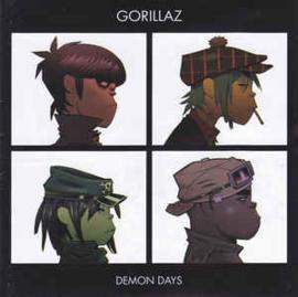 Gorillaz – Demon Days (CD)