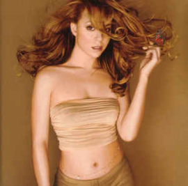 Mariah Carey ‎– Butterfly (CD)