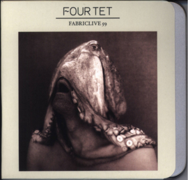 Four Tet – FabricLive 59 (CD)