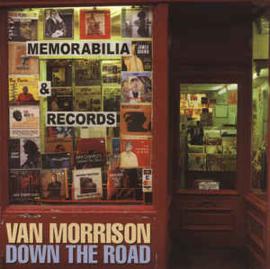 Van Morrison – Down The Road (CD)