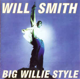 Will Smith ‎– Big Willie Style (CD)
