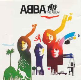 ABBA – The Album (CD)