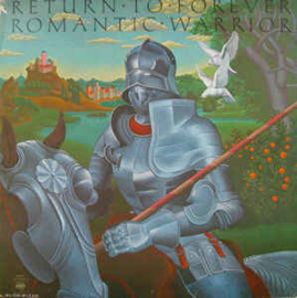 Return To Forever ‎– Romantic Warrior