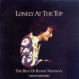 Randy Newman ‎– Lonely At The Top (The Best Of Randy Newman) (CD)