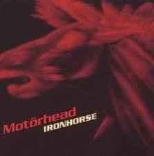 Motörhead – Ironhorse (CD)
