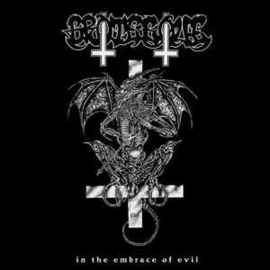 Grotesque – In The Embrace Of Evil (CD)