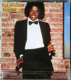 Michael Jackson ‎– Off The Wall (CD)