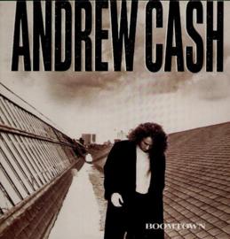 Andrew Cash – Boomtown (CD)