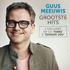 Guus Meeuwis – Grootste Hits (CD)