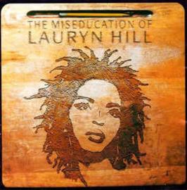 Lauryn Hill – The Miseducation Of Lauryn Hill (CD)
