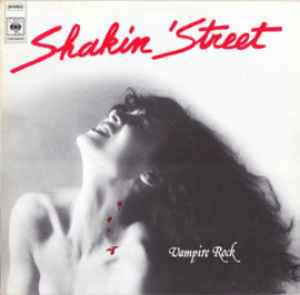 Shakin' Street – Vampire Rock